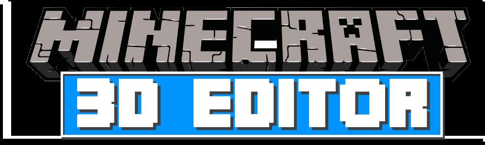 3D-Model-Editor   1.16.x Minecraft Data Pack